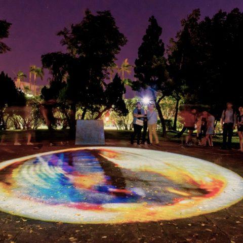 Lightscape Taipei2