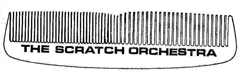 Scratch-orchestra