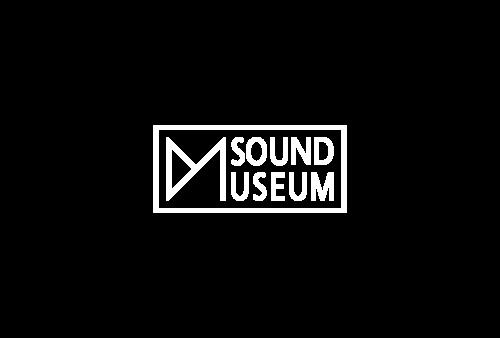 soundmuseum白底logo